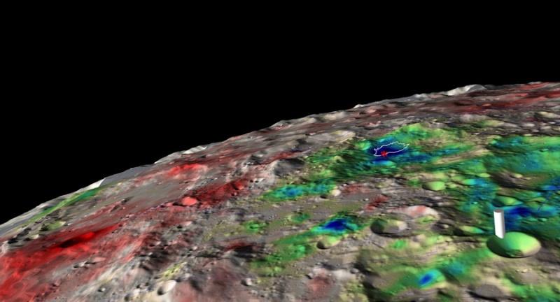 LCROSS - Mission autour de la Lune - Page 7 Moonca10