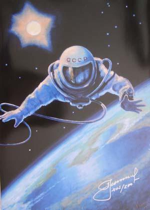 les mascottes de l'espace - Page 2 Overth10