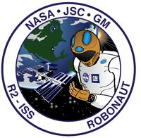 "Le ""Robonaute"" de la NASA R2-mis10"