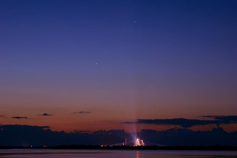 [STS-134] Endeavour: Suivi du lancement ( NET 16.05.2011) - Page 13 Sts13410