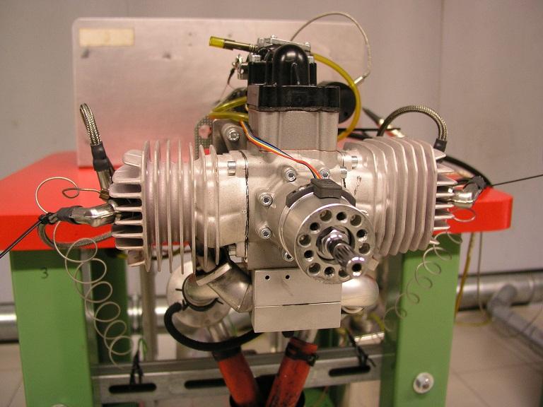 3W heavy fuel engines 3whfe10
