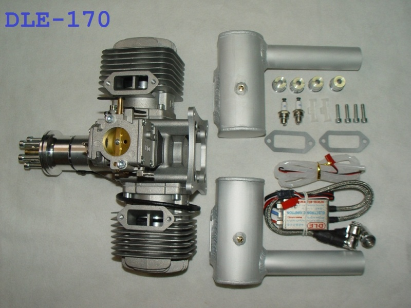 DLE 170 Dle17010
