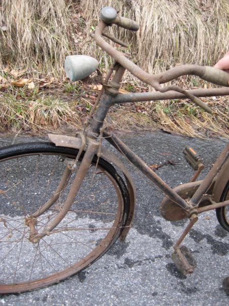Les vélos 1939-1945 - Page 3 Bici310