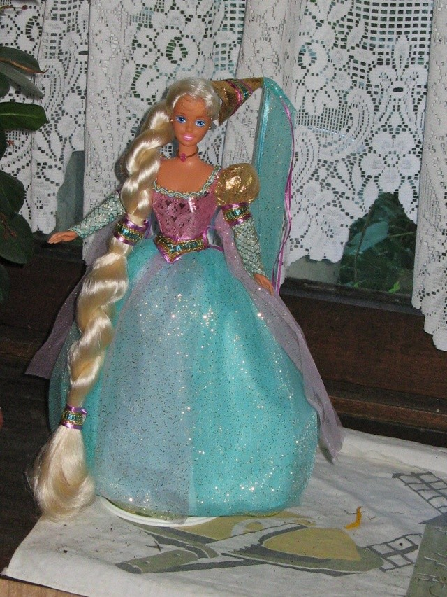 rapunzel collector Photo_10