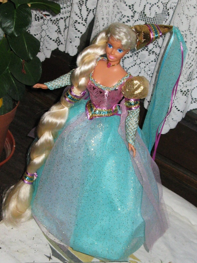 rapunzel collector Photo_11