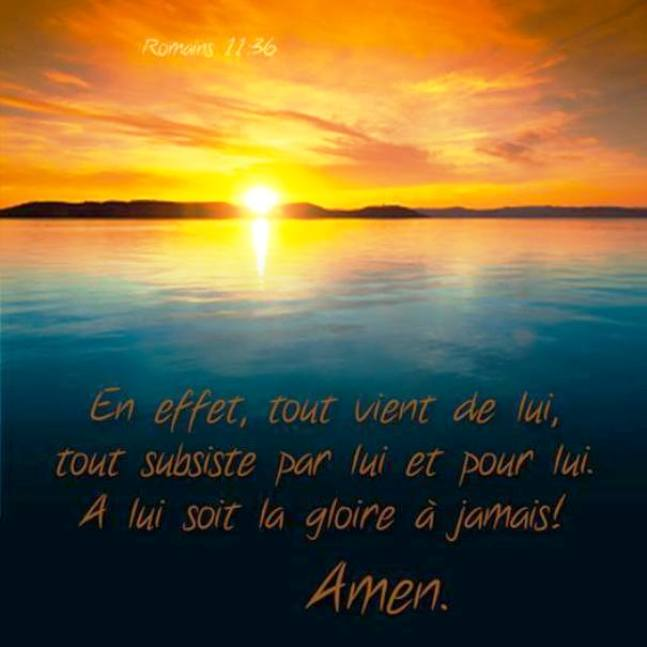 Notre espérance en Christ pour l'avenir est le motif et la base de notre joie sur la terre. 10464312