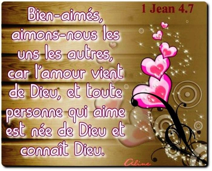 Nous prouverons notre amour pour Dieu et notre fidélité à Dieu en faisant ce qui lui est agréable Amour_13