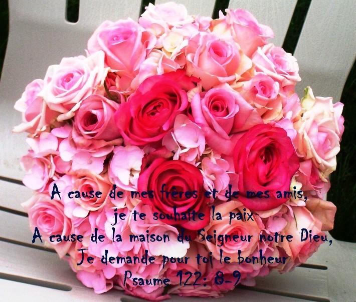 Nous prouverons notre amour pour Dieu et notre fidélité à Dieu en faisant ce qui lui est agréable Bzonzo11