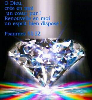 Nous prouverons notre amour pour Dieu et notre fidélité à Dieu en faisant ce qui lui est agréable Coeur111