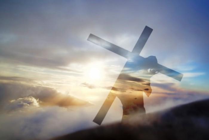 La vie est faite de choix Croix811