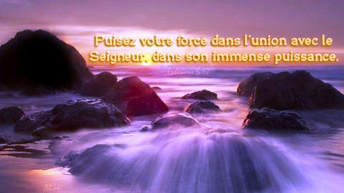 Nous prouverons notre amour pour Dieu et notre fidélité à Dieu en faisant ce qui lui est agréable Force_13