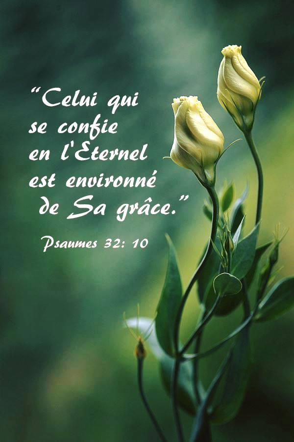 Nous prouverons notre amour pour Dieu et notre fidélité à Dieu en faisant ce qui lui est agréable Grace310