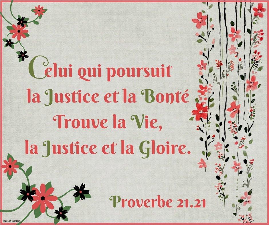 Nous prouverons notre amour pour Dieu et notre fidélité à Dieu en faisant ce qui lui est agréable Justic14