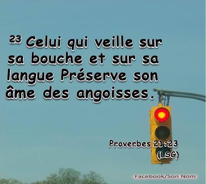 Nous prouverons notre amour pour Dieu et notre fidélité à Dieu en faisant ce qui lui est agréable Langue13