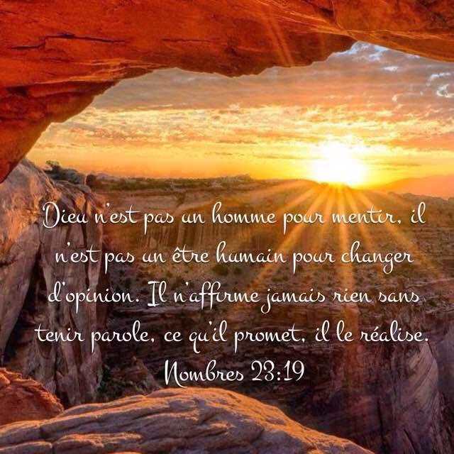 Notre espérance en Christ pour l'avenir est le motif et la base de notre joie sur la terre. Promes14