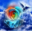 Les anges sont des esprits ayant diverses fonctions au service de Dieu __240611