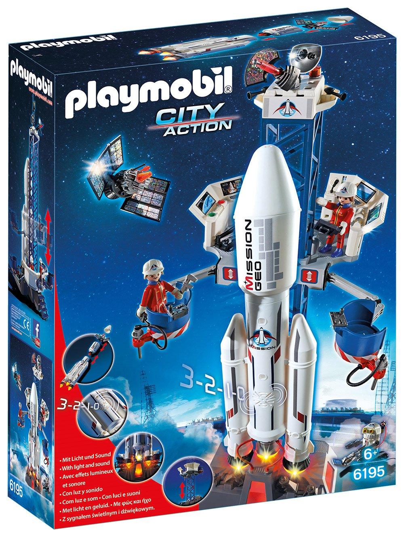Playmobil Thème espace : Les robots 81457r10