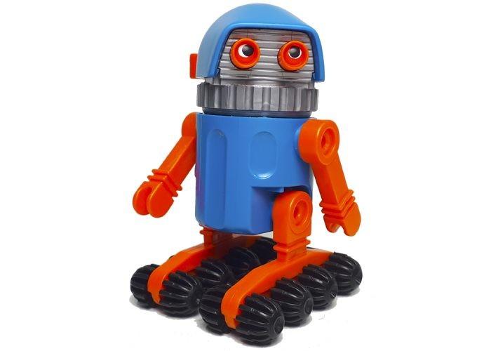 Playmobil Thème espace : Les robots Playmo10