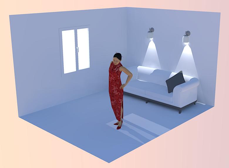 Google Sketch Up... Les plans de feu 3D Captur23