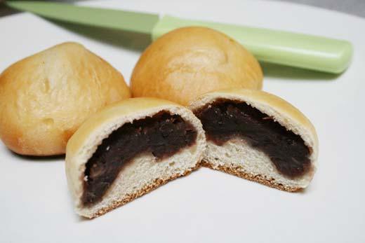 Les japonais mangent-ils du pain ? Anpan10