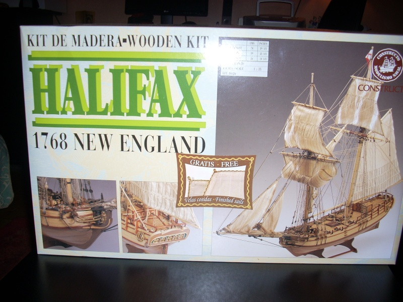 Halifax  au 1/35è - Constructo 00412