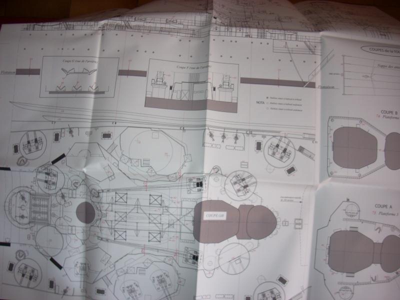 Richelieu Heller + kit arsenal 1210