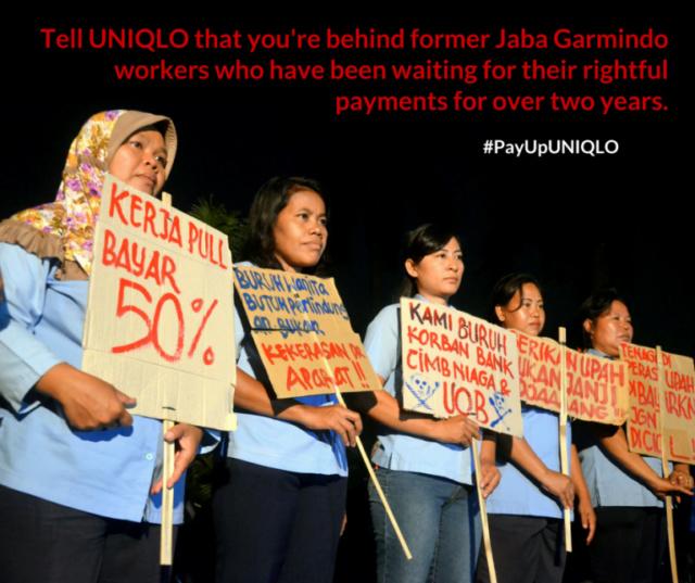 Schone klere campagne pleit voor veilige arbeidsomstandigheden textielindustrie 110