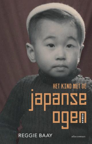 Reggie Baay: Het kind met de japanse ogen  112