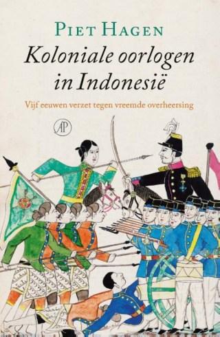 Vijf eeuwen koloniale strijd in Indonesië 114