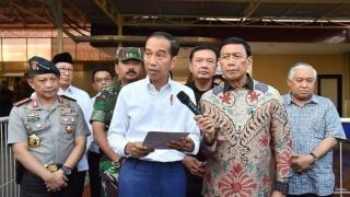 Indonesië niet langer glimlachende gezicht van islam  139