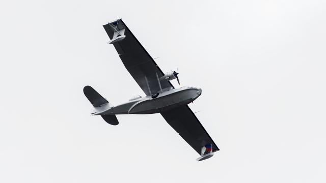 Historisch vliegtuig vanwege kapotte motor niet bij Indië-herdenking  147