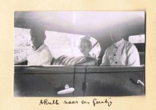 Japanners, koude Nederlanders; twee verhalen over de bezetting van Nederlands-Indië en wat daarna kwam 156