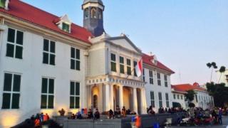 Indonesië trekt Werelderfgoed-nominatie VOC-wijk zelf in 212