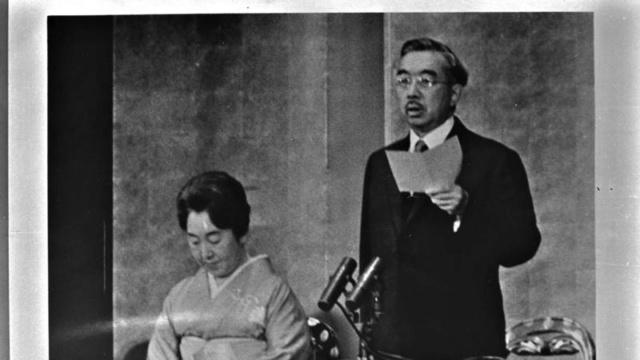 Ontdekte memo wijst op rol Japanse keizer Hirohito bij aanval Pearl Harbor 215