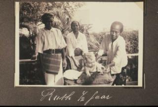 Japanners, koude Nederlanders; twee verhalen over de bezetting van Nederlands-Indië en wat daarna kwam 510