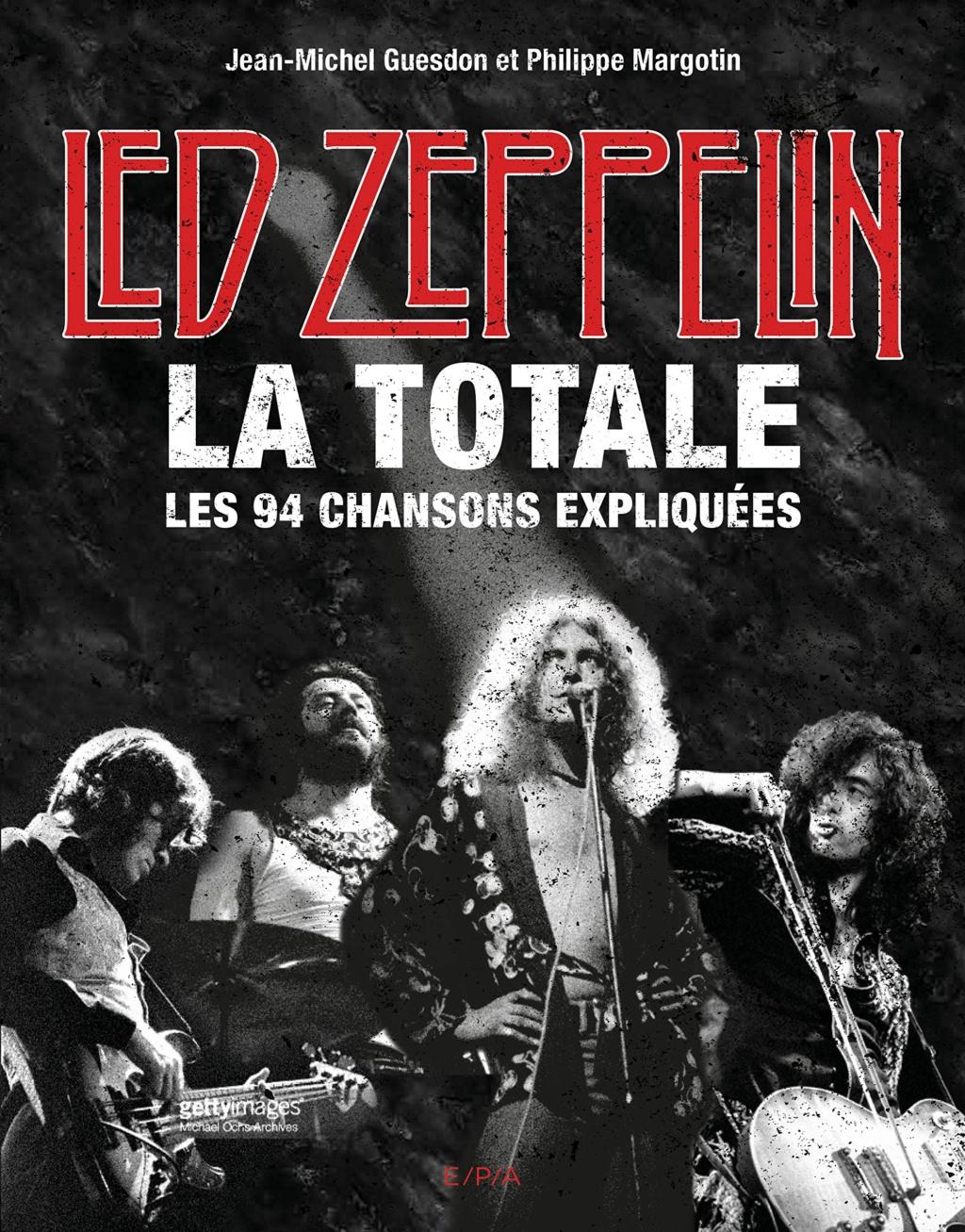 Topic bouquins sur Led Zeppelin - Page 12 110