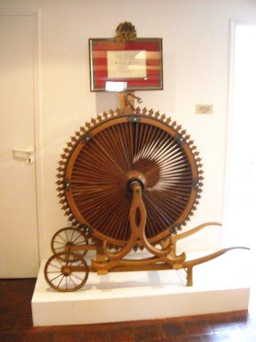 le musée du septennat à chateau chinon Dscn2317