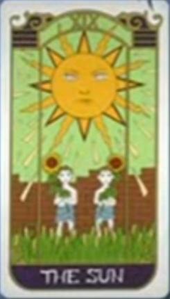 La signification  Soleil10