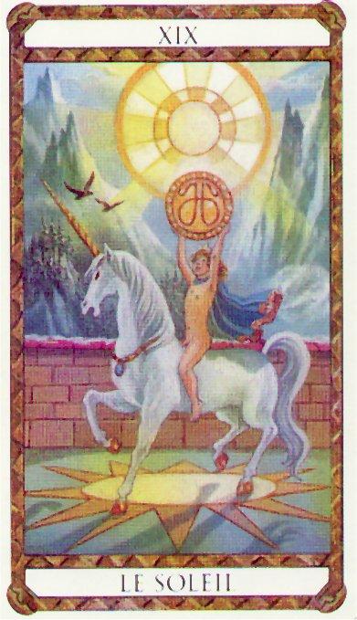 La signification  Soleil12