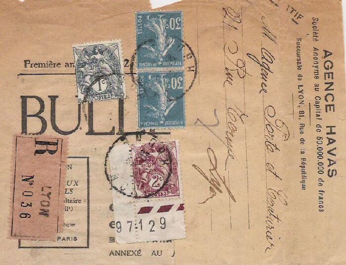quel genre de timbre est ce? Blanc110