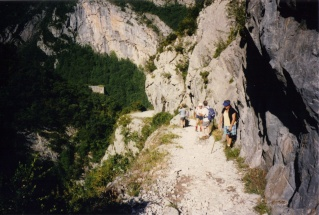 Escapade en vallée d'Aspe La_mat10