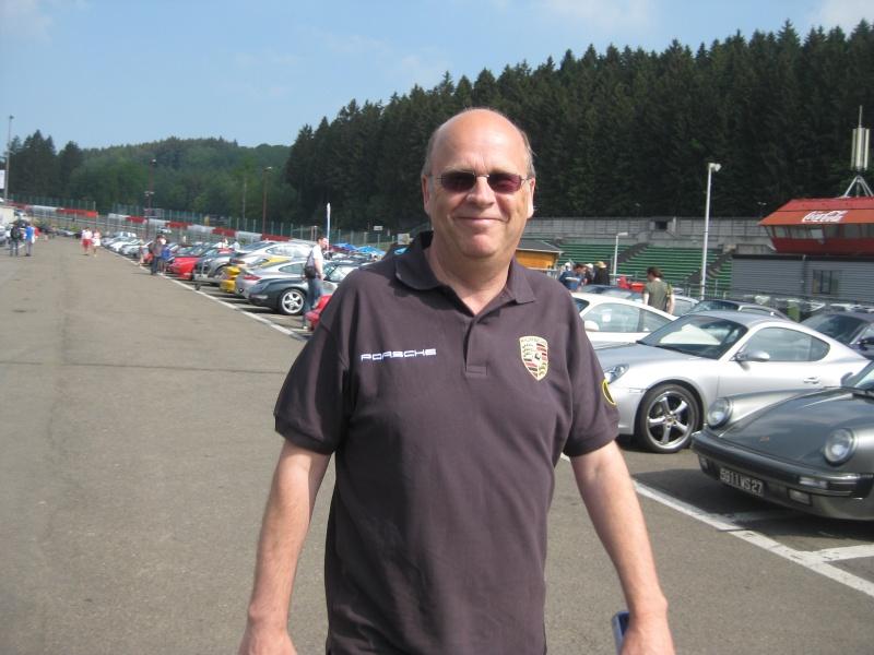Compte rendu des Porsche Days Francorchamps 2011 01411