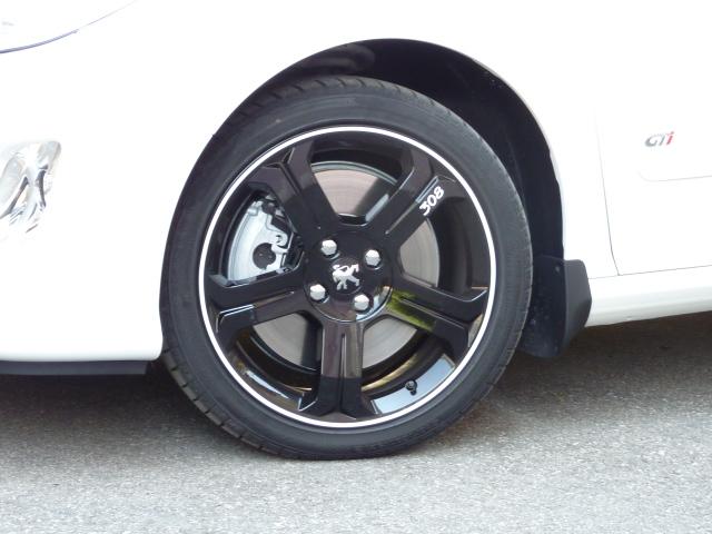 308 GTi , L'émotion sans compromis P1010115