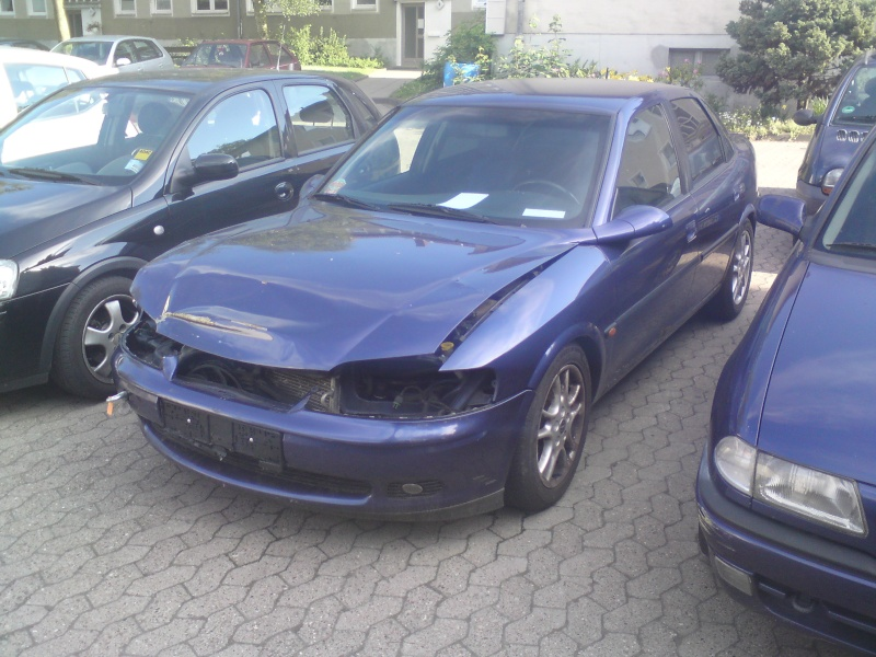 500euro V6 B-Vectra Front10