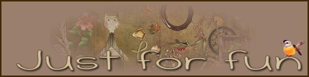Een forum waar gezelligheid voorop staat