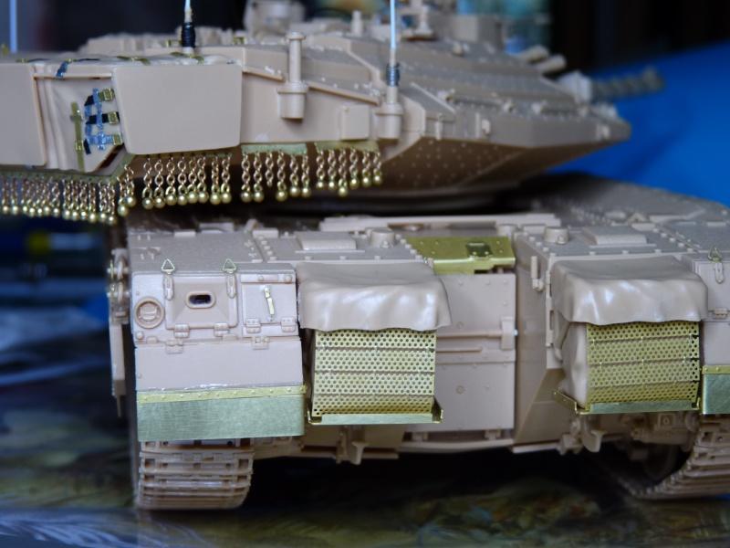MERKAVA  Mk IV  IDF - Page 2 P1000711