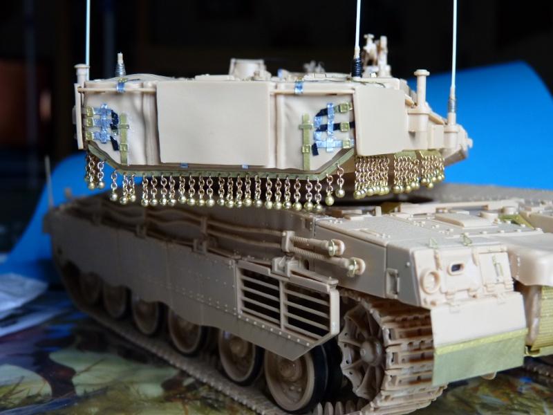 MERKAVA  Mk IV  IDF - Page 2 P1000713