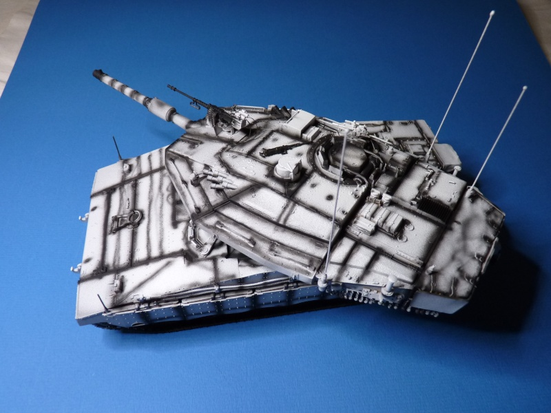 MERKAVA  Mk IV  IDF - Page 2 P1000716