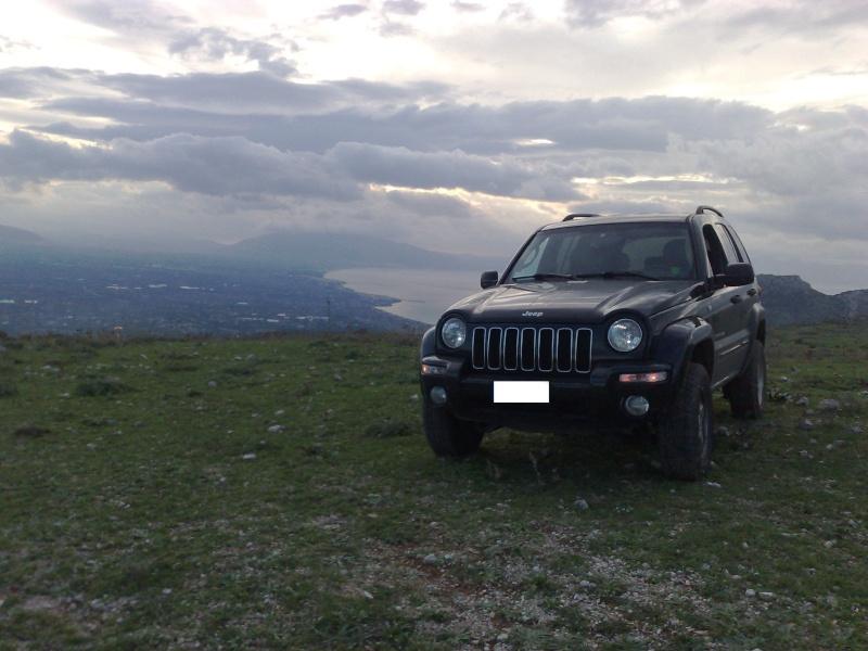 Ecco la mia Jeep Fratelli - Pagina 6 Foto_n10