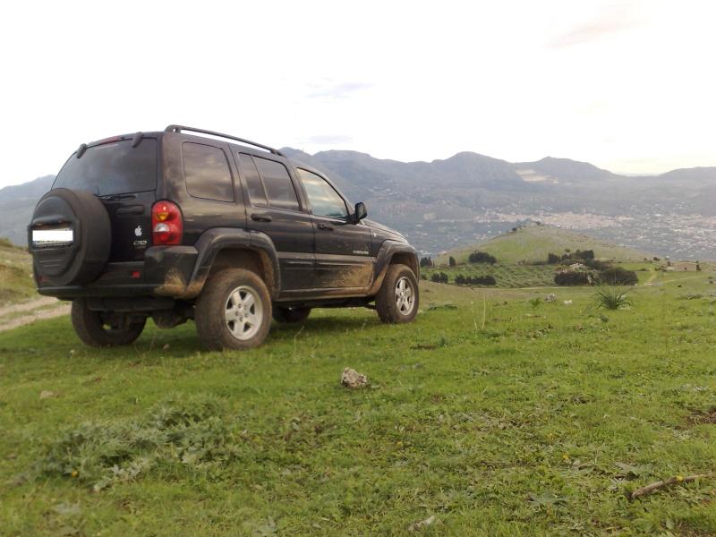 Ecco la mia Jeep Fratelli - Pagina 6 Foto_n11